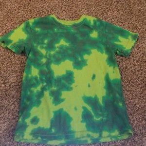 Garanimals  -- 5t home made the dye